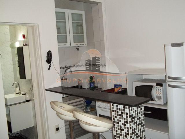 Apartamento à venda Rua Riachuelo,Rio de Janeiro,RJ - R$ 195.000 - CJI0012 - 8