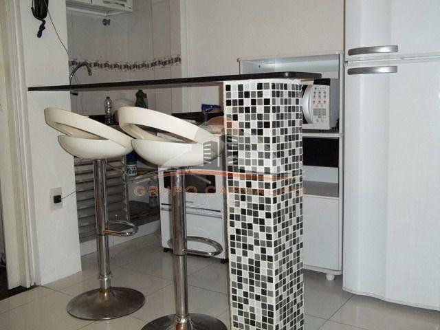 Apartamento à venda Rua Riachuelo,Rio de Janeiro,RJ - R$ 195.000 - CJI0012 - 9