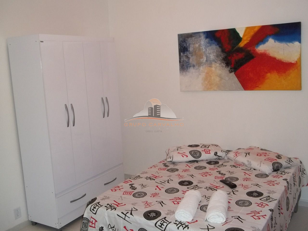 Kitnet/Conjugado 25m² à venda Rua Riachuelo,Rio de Janeiro,RJ - R$ 195.000 - CJI0011 - 1