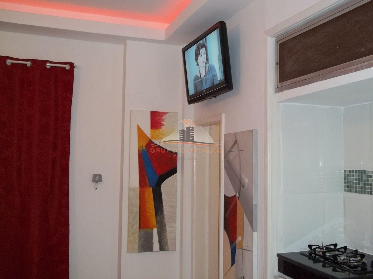 Kitnet/Conjugado 25m² à venda Rua Riachuelo,Rio de Janeiro,RJ - R$ 195.000 - CJI0011 - 7