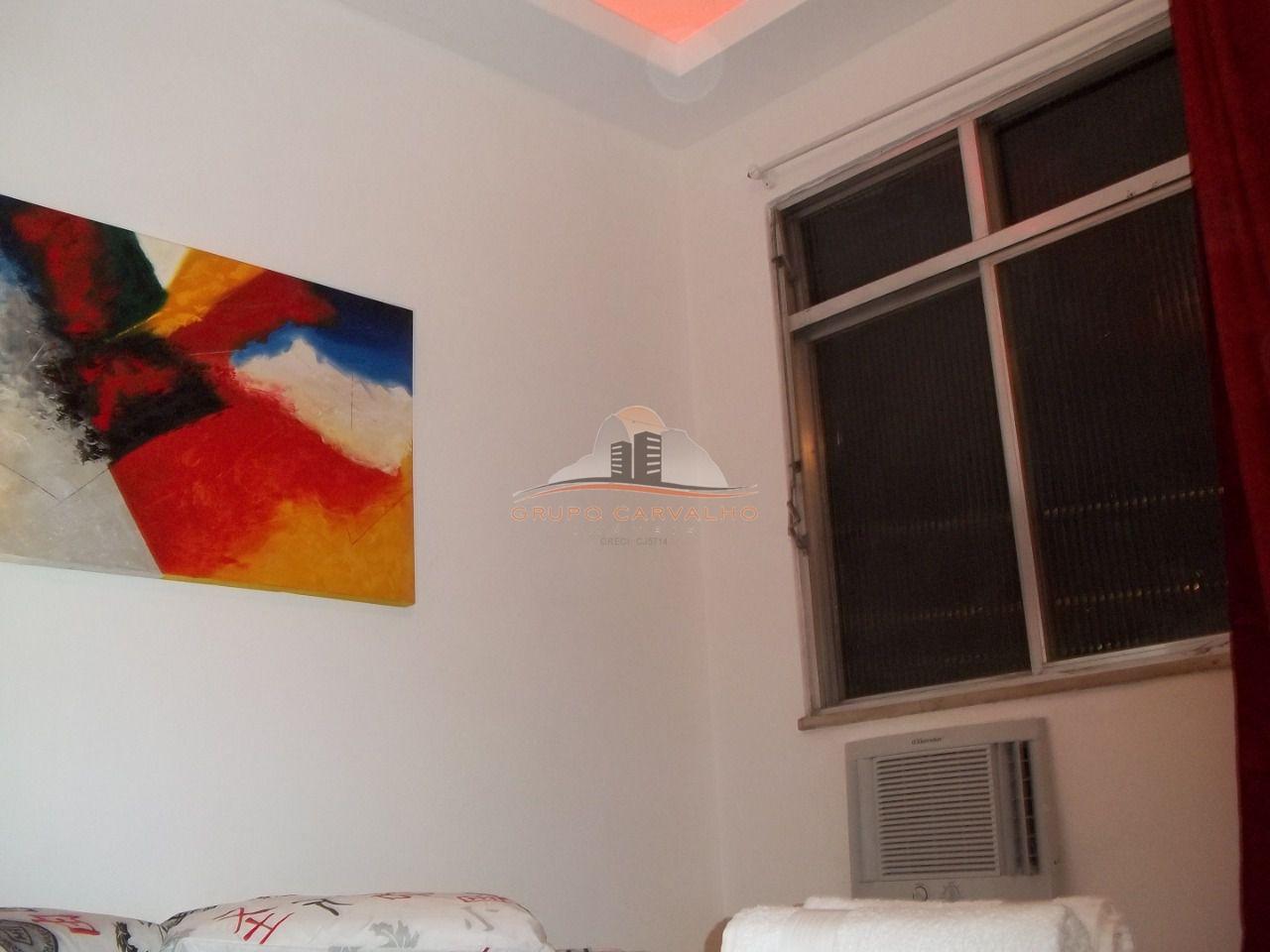 Kitnet/Conjugado 25m² à venda Rua Riachuelo,Rio de Janeiro,RJ - R$ 195.000 - CJI0011 - 9
