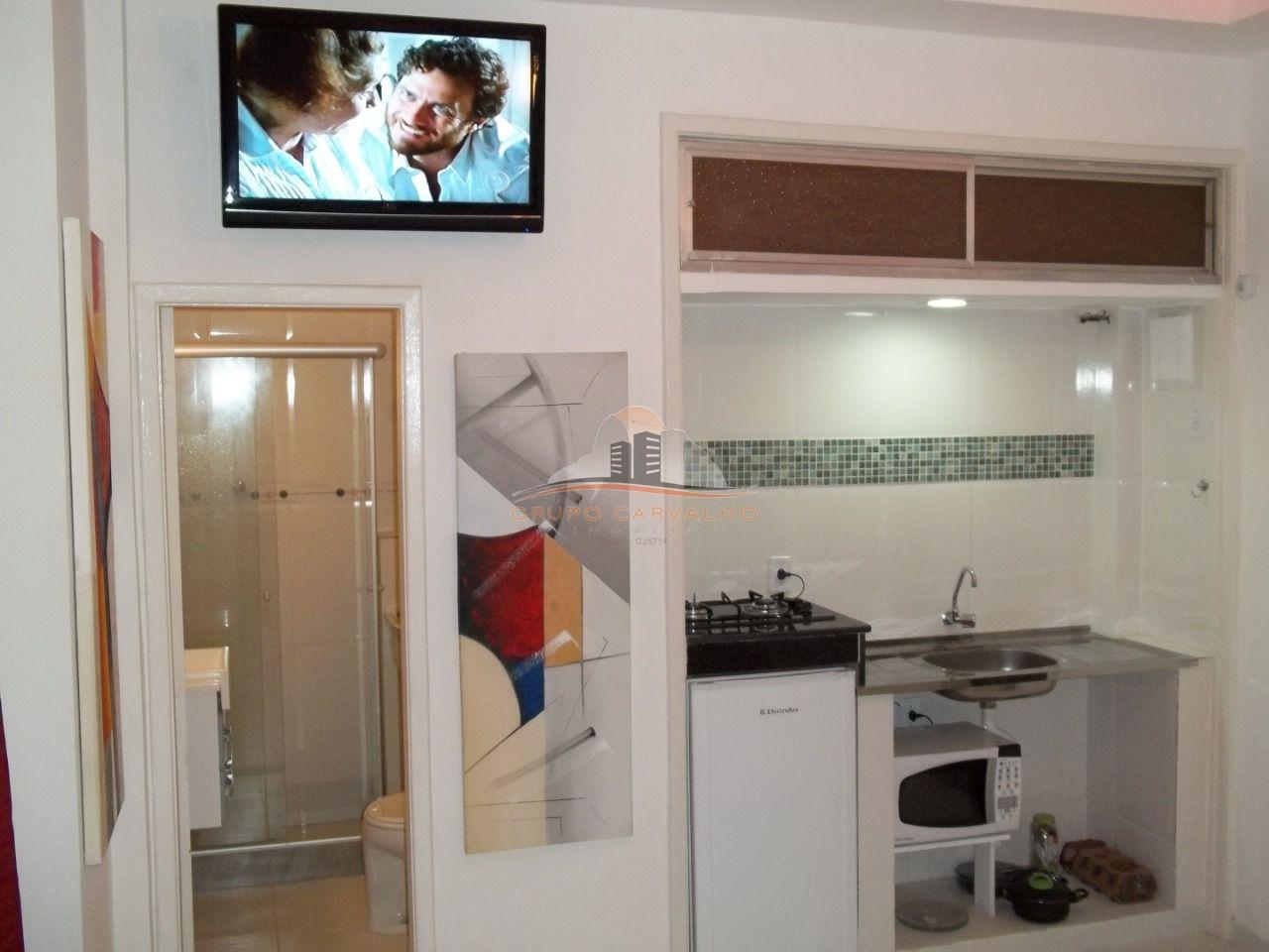 Kitnet/Conjugado 25m² à venda Rua Riachuelo,Rio de Janeiro,RJ - R$ 195.000 - CJI0011 - 10