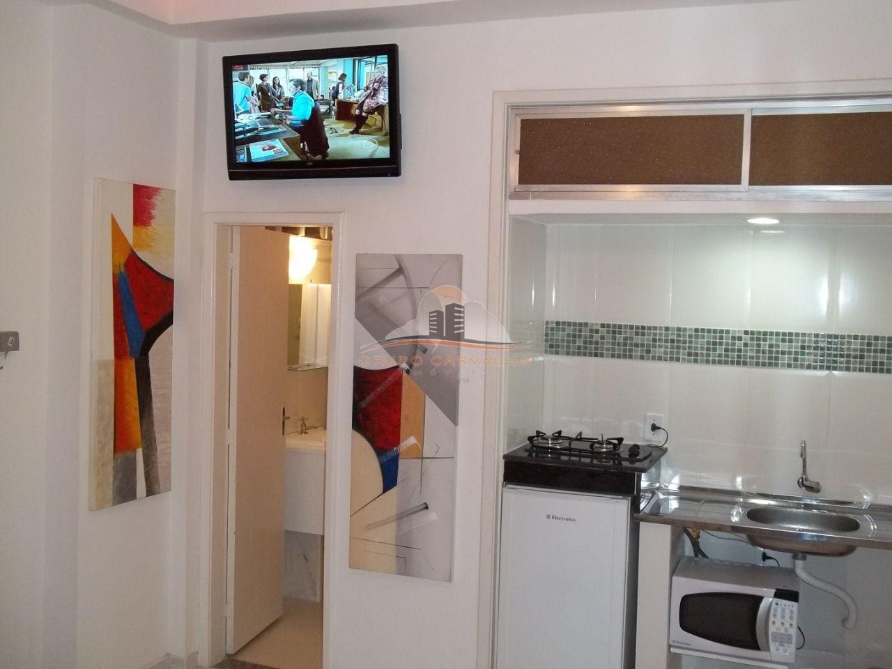 Kitnet/Conjugado 25m² à venda Rua Riachuelo,Rio de Janeiro,RJ - R$ 195.000 - CJI0011 - 15