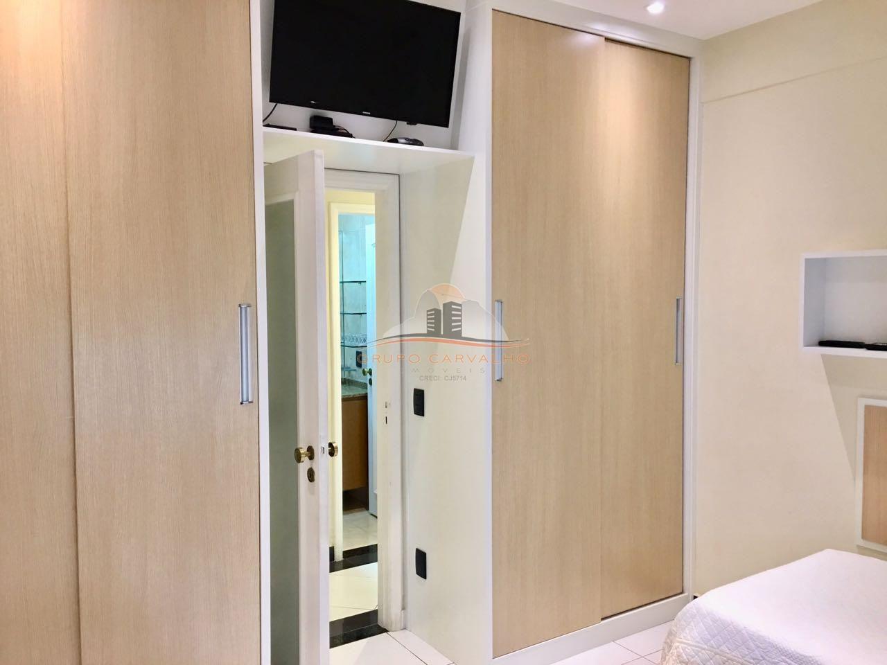 Apartamento à venda Rua Visconde de Pirajá,Rio de Janeiro,RJ - R$ 1.680.000 - CJI3874 - 9