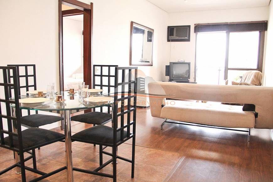 Flat à venda Rua Visconde de Pirajá,Rio de Janeiro,RJ - R$ 1.450.000 - CJI1322 - 1