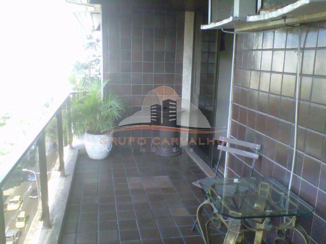 Flat à venda Rua Visconde de Pirajá,Rio de Janeiro,RJ - R$ 1.450.000 - CJI1322 - 3