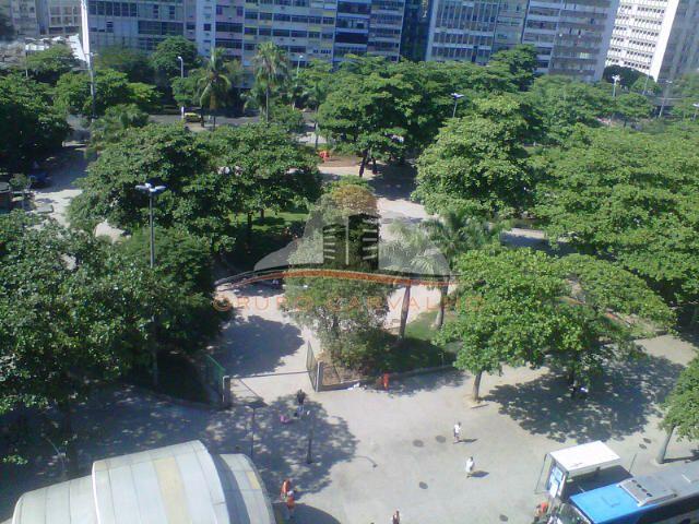Flat à venda Rua Visconde de Pirajá,Rio de Janeiro,RJ - R$ 1.450.000 - CJI1322 - 5