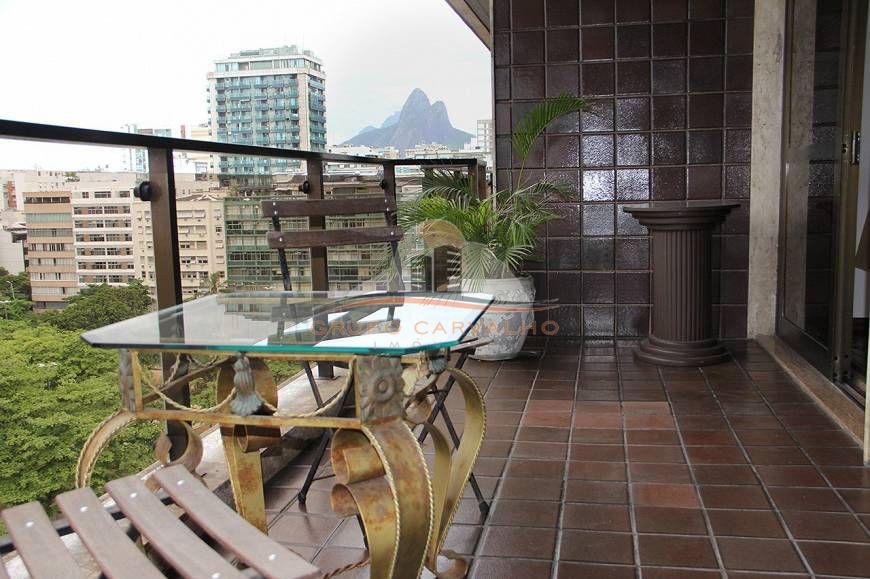 Flat à venda Rua Visconde de Pirajá,Rio de Janeiro,RJ - R$ 1.450.000 - CJI1322 - 9