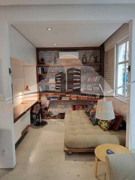 Apartamento à venda Rua Almirante Saddock de Sá,Rio de Janeiro,RJ - R$ 2.280.000 - CJI3744 - 2