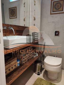 Apartamento à venda Rua Almirante Saddock de Sá,Rio de Janeiro,RJ - R$ 2.280.000 - CJI3744 - 9