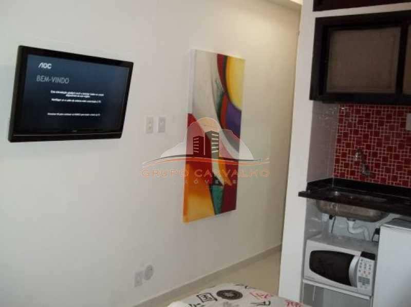Apartamento para alugar Rua Riachuelo,Rio de Janeiro,RJ - TEMP0010 - 3