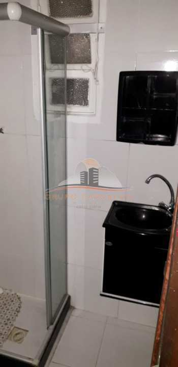 Apartamento para alugar Rua Riachuelo,Rio de Janeiro,RJ - TEMP0010 - 11