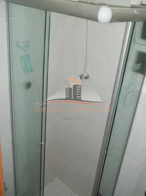 Apartamento para alugar Rua Riachuelo,Rio de Janeiro,RJ - TEMP0010 - 12