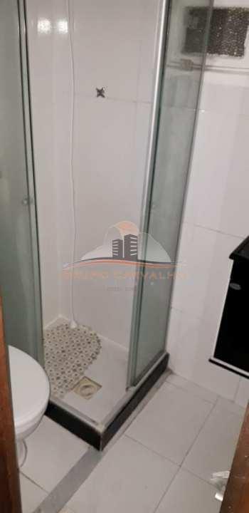 Apartamento para alugar Rua Riachuelo,Rio de Janeiro,RJ - TEMP0010 - 13