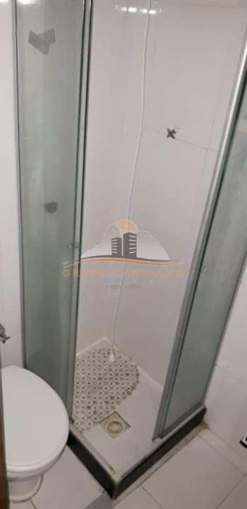 Apartamento para alugar Rua Riachuelo,Rio de Janeiro,RJ - TEMP0010 - 14