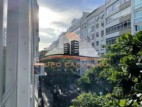 Apartamento à venda Rua Joaquim Nabuco,Rio de Janeiro,RJ - R$ 1.980.000 - CJI3283 - 6