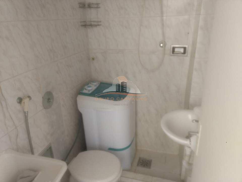 Apartamento à venda Rua Santa Clara,Rio de Janeiro,RJ - R$ 360.000 - CJI0132 - 6
