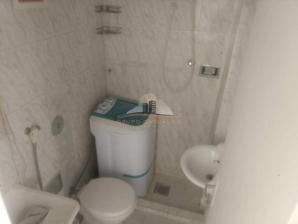 Apartamento à venda Rua Santa Clara,Rio de Janeiro,RJ - R$ 360.000 - CJI0132 - 8