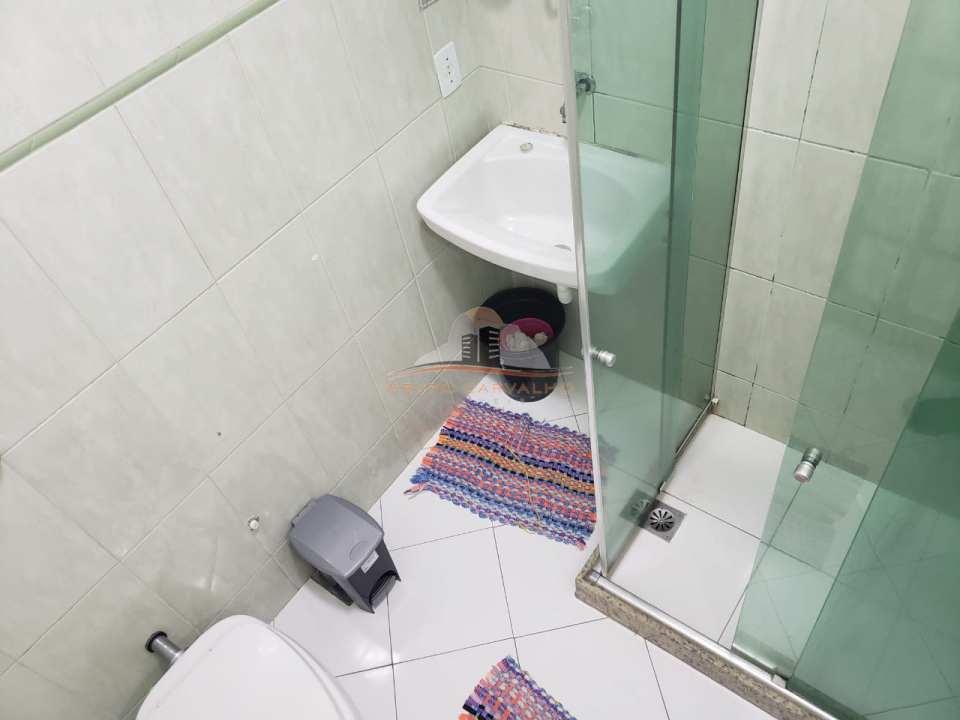 Apartamento à venda Rua Domingos Ferreira,Rio de Janeiro,RJ - R$ 540.000 - CJI0180 - 3