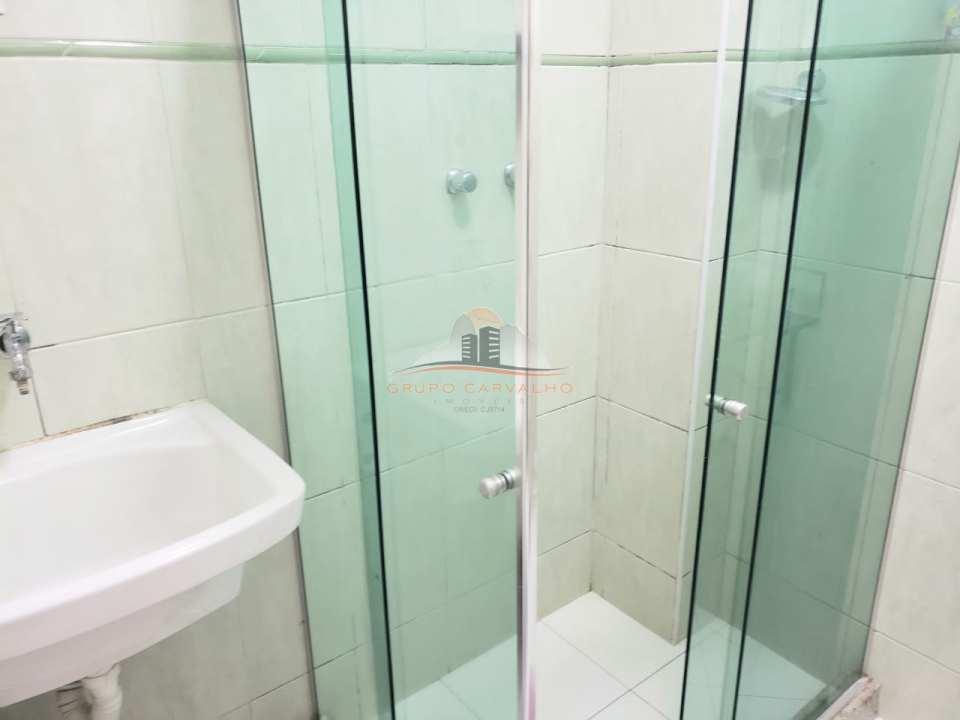 Apartamento à venda Rua Domingos Ferreira,Rio de Janeiro,RJ - R$ 540.000 - CJI0180 - 5