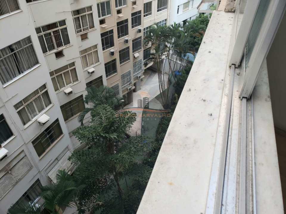 Apartamento à venda Rua Domingos Ferreira,Rio de Janeiro,RJ - R$ 540.000 - CJI0180 - 1