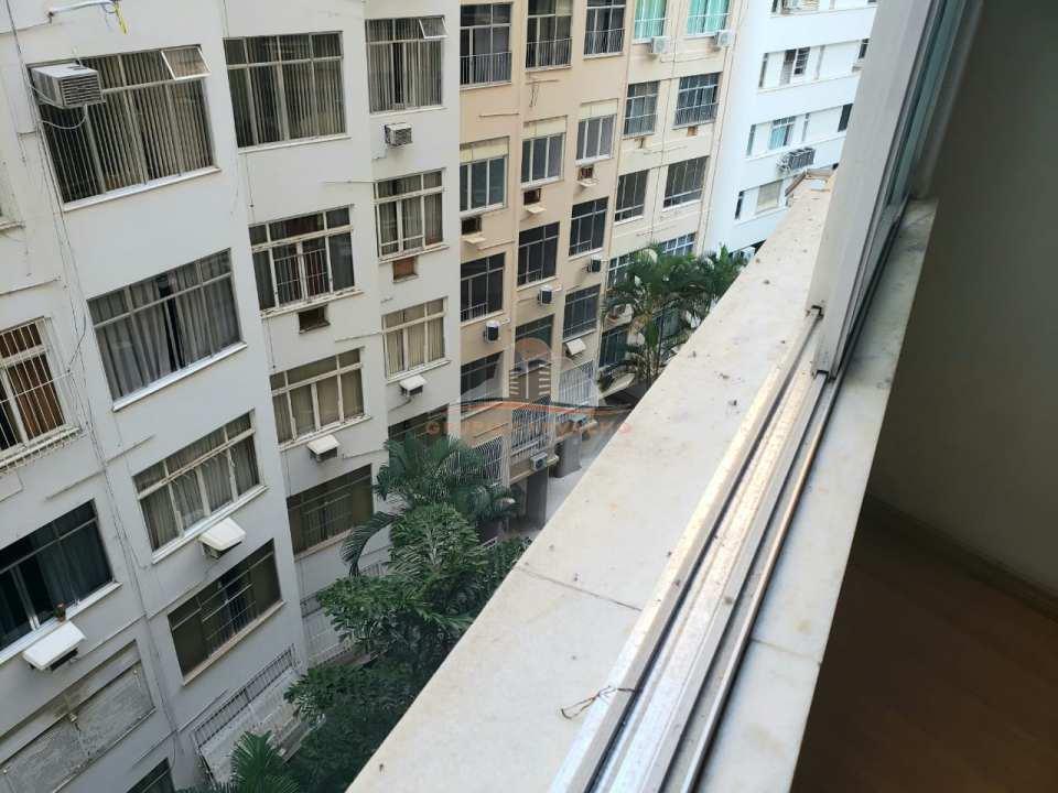 Apartamento à venda Rua Domingos Ferreira,Rio de Janeiro,RJ - R$ 540.000 - CJI0180 - 9
