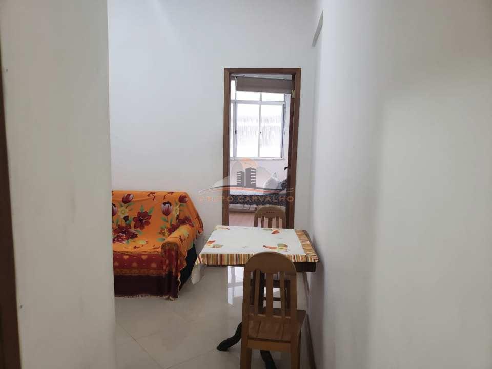 Apartamento à venda Rua Domingos Ferreira,Rio de Janeiro,RJ - R$ 540.000 - CJI0180 - 15