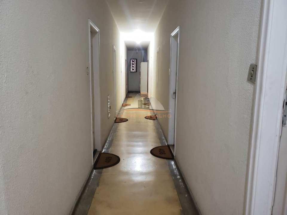 Apartamento à venda Rua Domingos Ferreira,Rio de Janeiro,RJ - R$ 540.000 - CJI0180 - 18