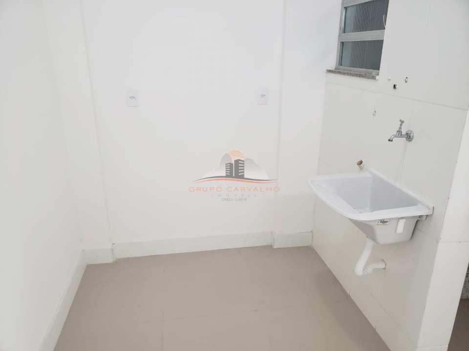 Apartamento à venda Avenida Nossa Senhora de Copacabana,Rio de Janeiro,RJ - R$ 380.000 - CJI0183 - 1