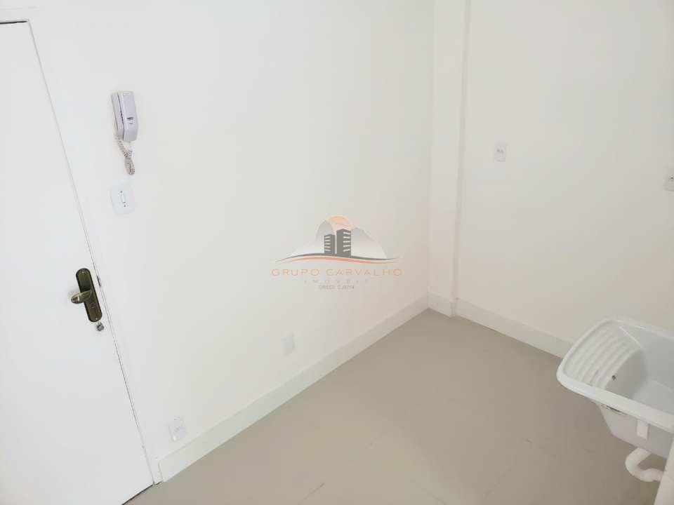 Apartamento à venda Avenida Nossa Senhora de Copacabana,Rio de Janeiro,RJ - R$ 380.000 - CJI0183 - 4