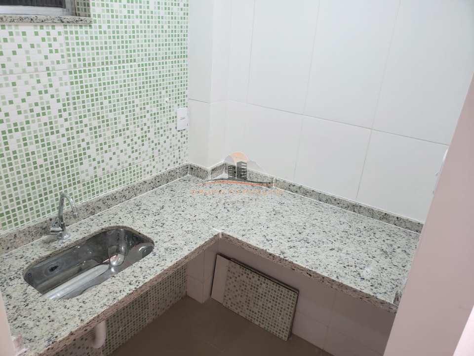 Apartamento à venda Avenida Nossa Senhora de Copacabana,Rio de Janeiro,RJ - R$ 380.000 - CJI0183 - 5