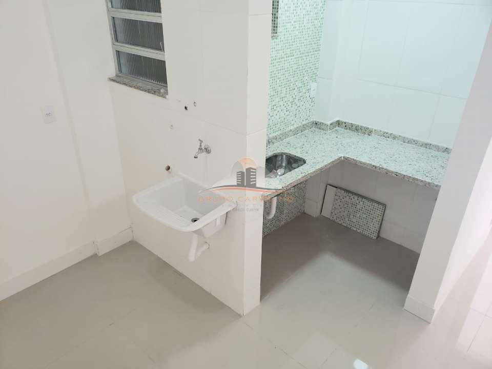 Apartamento à venda Avenida Nossa Senhora de Copacabana,Rio de Janeiro,RJ - R$ 380.000 - CJI0183 - 6