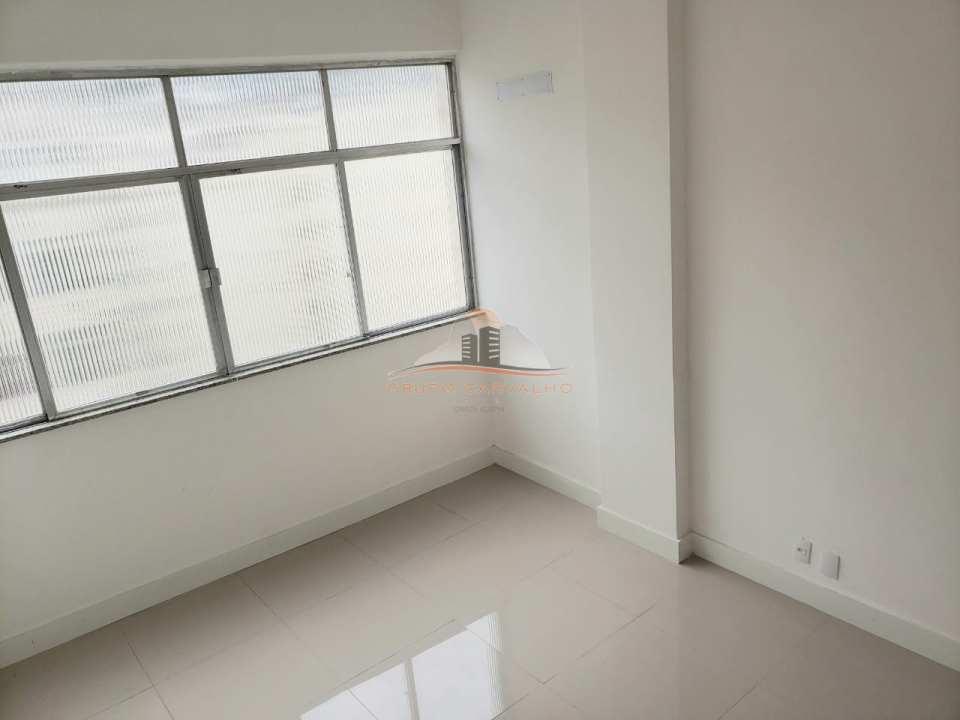 Apartamento à venda Avenida Nossa Senhora de Copacabana,Rio de Janeiro,RJ - R$ 380.000 - CJI0183 - 8