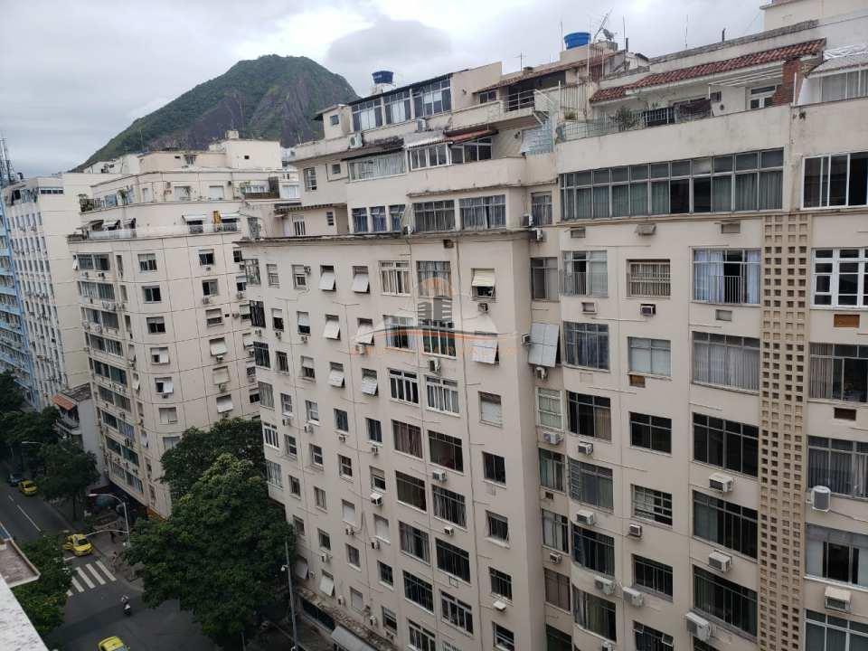 Apartamento à venda Avenida Nossa Senhora de Copacabana,Rio de Janeiro,RJ - R$ 380.000 - CJI0183 - 13