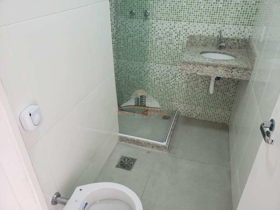 Apartamento à venda Avenida Nossa Senhora de Copacabana,Rio de Janeiro,RJ - R$ 380.000 - CJI0183 - 14