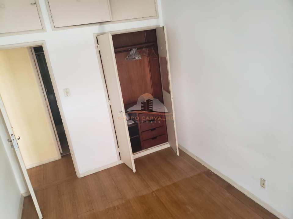 Apartamento à venda Rua Barata Ribeiro,Rio de Janeiro,RJ - R$ 530.000 - CJI0188 - 2