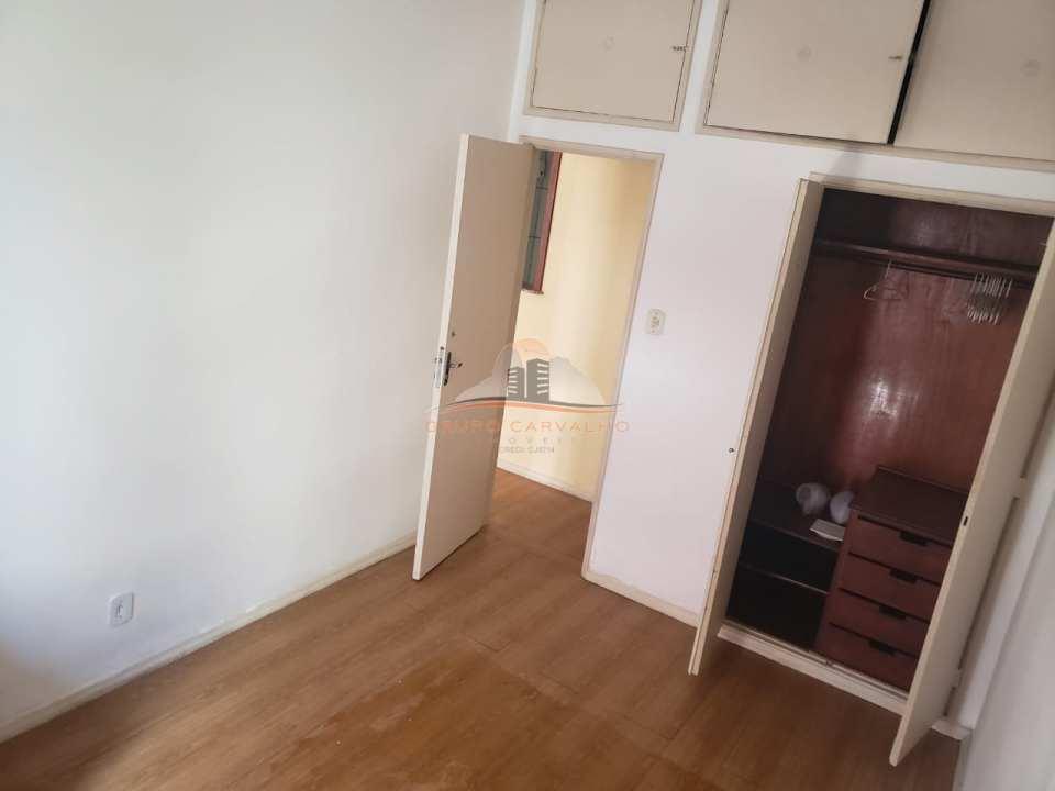 Apartamento à venda Rua Barata Ribeiro,Rio de Janeiro,RJ - R$ 530.000 - CJI0188 - 3