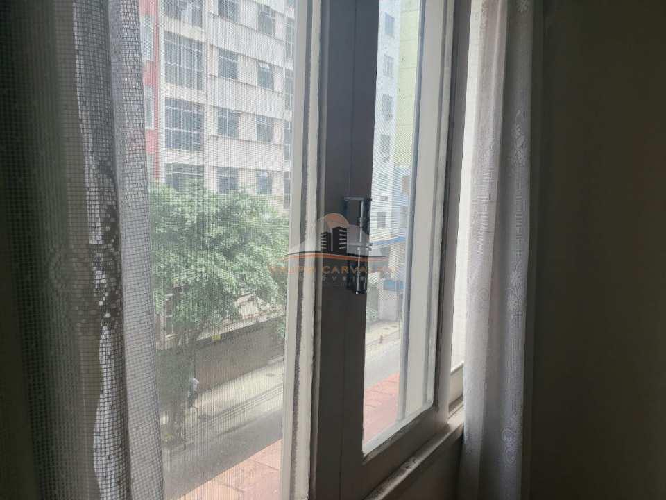 Apartamento à venda Rua Barata Ribeiro,Rio de Janeiro,RJ - R$ 530.000 - CJI0188 - 6