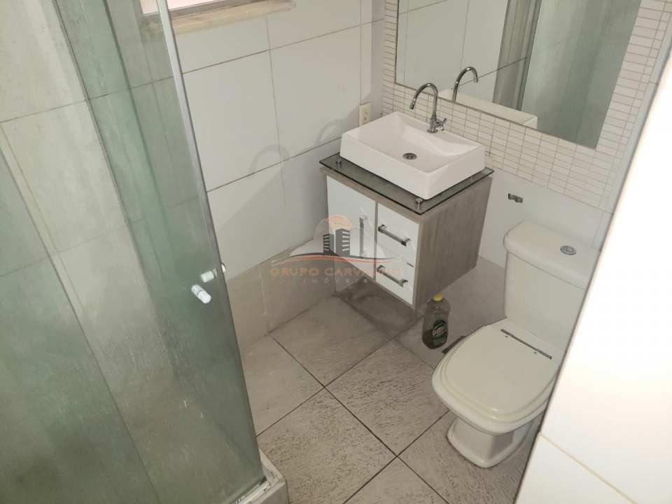 Apartamento à venda Rua Barata Ribeiro,Rio de Janeiro,RJ - R$ 530.000 - CJI0188 - 7
