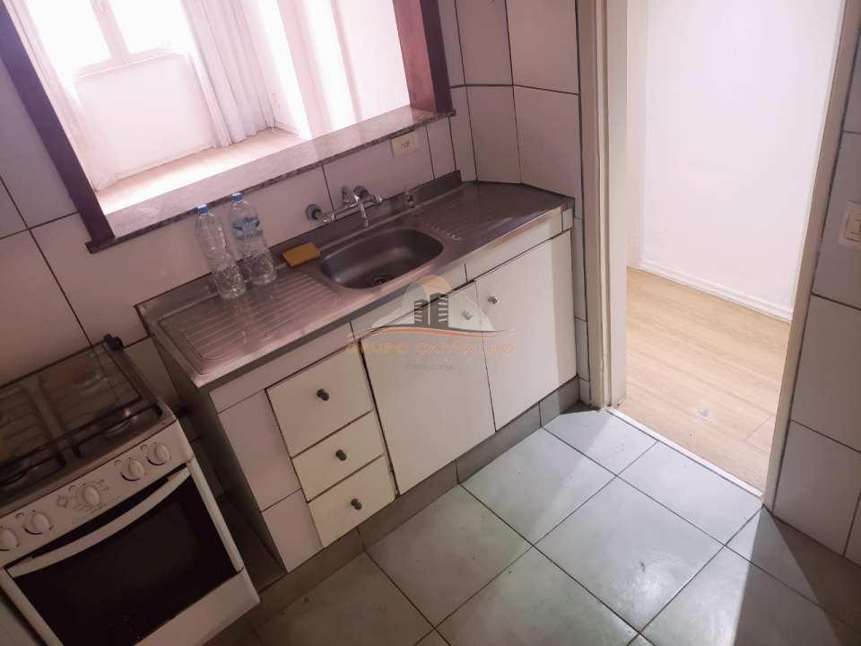 Apartamento à venda Rua Barata Ribeiro,Rio de Janeiro,RJ - R$ 530.000 - CJI0188 - 9