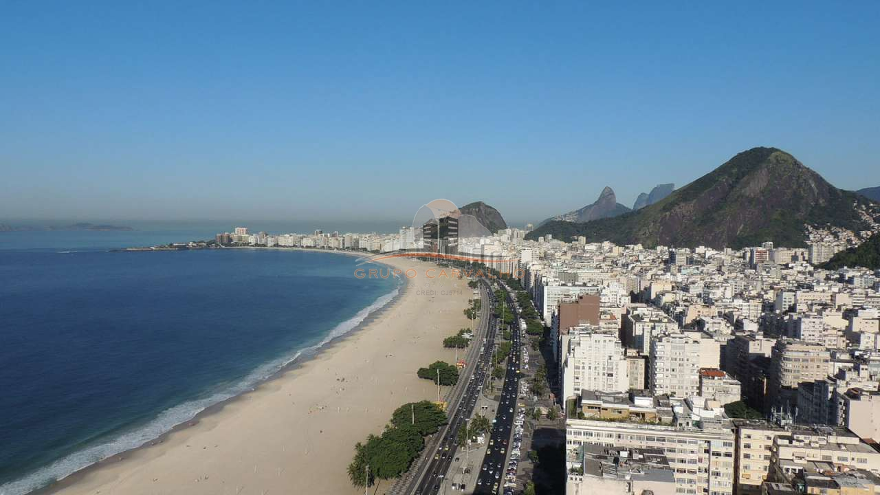 Apartamento à venda Rua Francisco Otaviano,Rio de Janeiro,RJ - R$ 990.000 - CJI2075 - 17