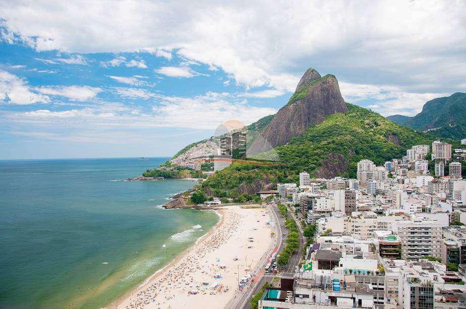 Apartamento à venda Rua Francisco Otaviano,Rio de Janeiro,RJ - R$ 990.000 - CJI2075 - 20